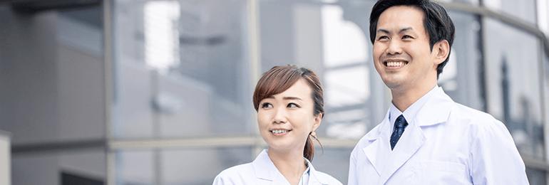 産業医の派遣